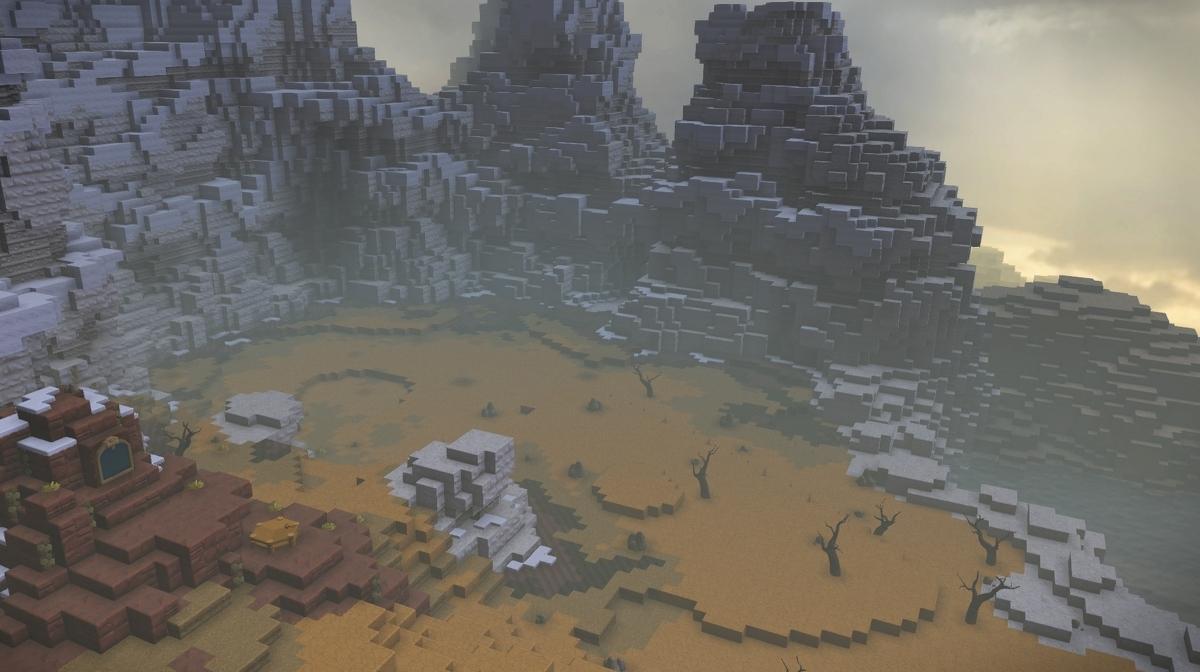 Der verschlüsselte Schwulenjargon in Dragon Quest Builders 2