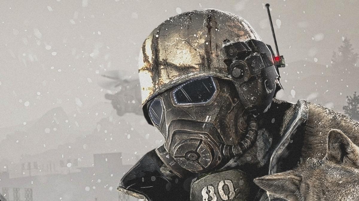 Fallout: the Frontier kehrt zurück, wobei einige Inhalte entfernt wurden, da sich die Mitwirkende