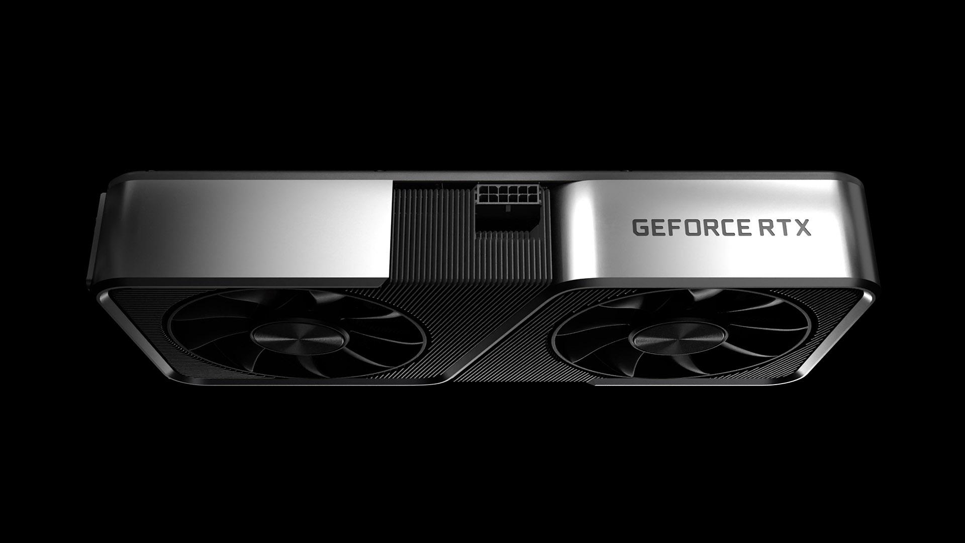 Nvidia könnte die 20 GB RTX 3080 Ti auf 12 GB reduzieren