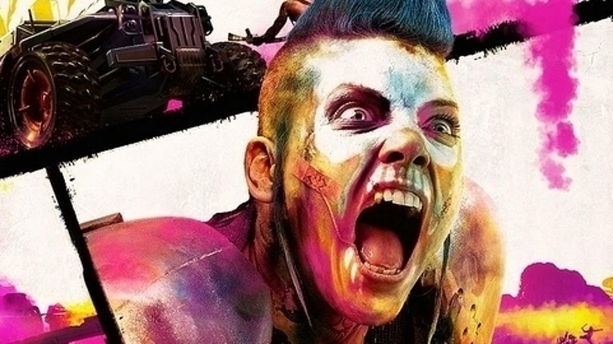 Rage 2 nächste Woche kostenlos im Epic Games Store